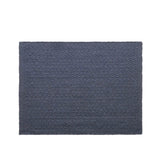 Chevron Indoor/Outdoor Mats - Navy