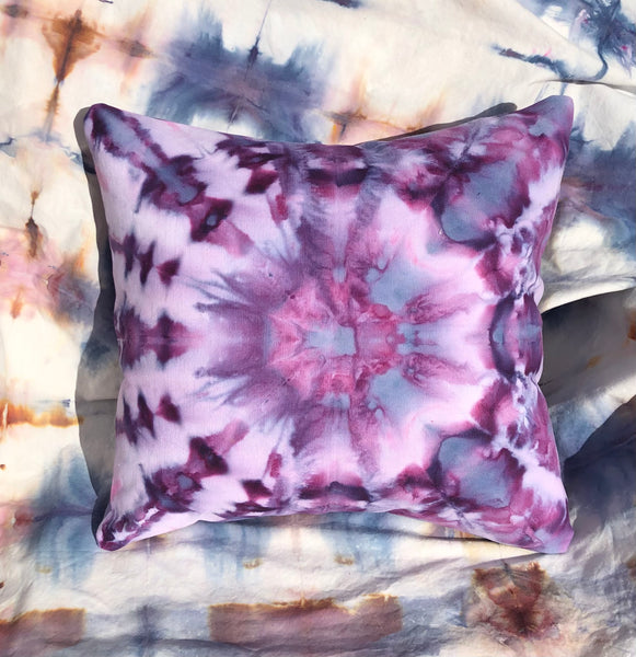 Starburst Ice-dye Outdoor