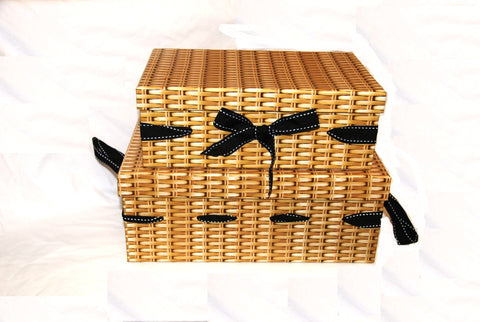 8.Large Build Your Own Hamper Box (only)