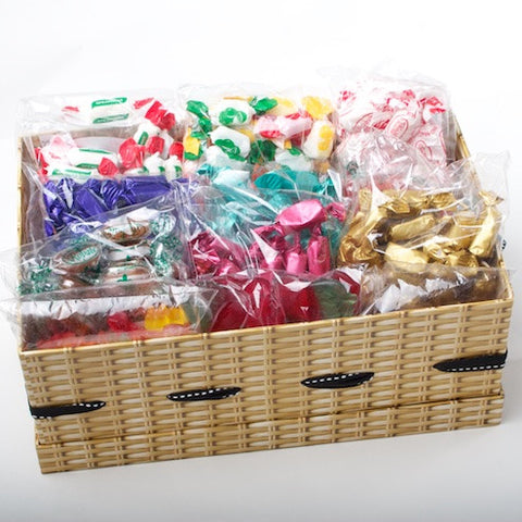 4.Sugar Free Hamper Regular
