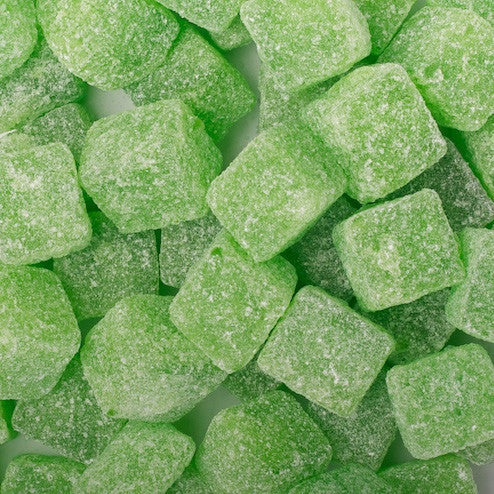 Sour Apple Cube