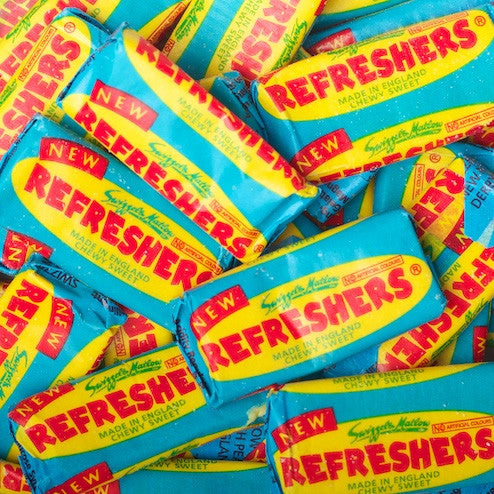 Refresher Chews