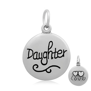 Daughter Love Charm