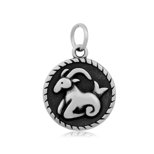 Capricorn The Goat Charm Me