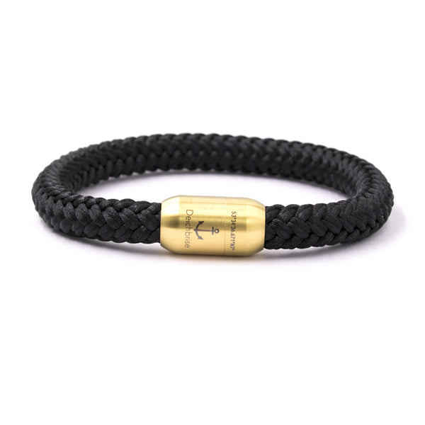 Segeltauarmband Tommy (8mm)