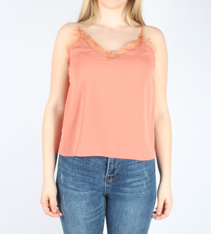 Top Polly apricot
