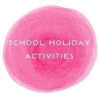 School Holiday Classes