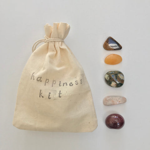Crystal Happiness Kit