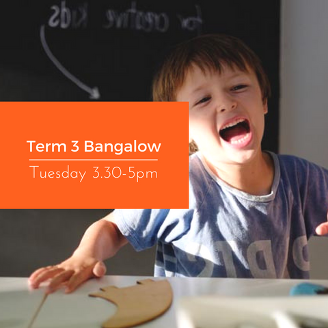 After School Creative Classes | Bangalow