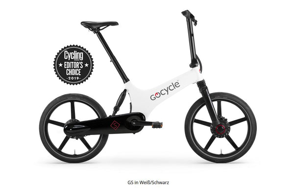 GoCycle GS Ulm 2021 KlappRad Ulm