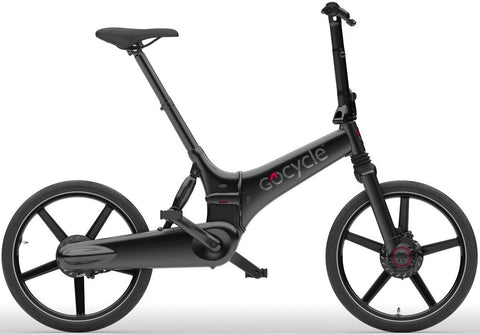 Gocycle GX 2021 Klapprad Ulm