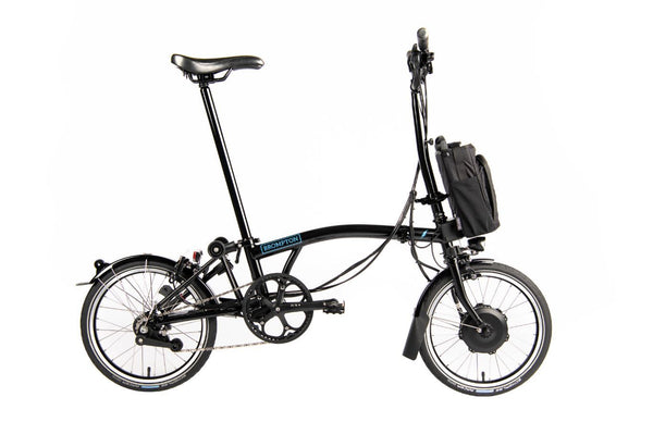 Brompton H6 - LD   ⚡ Electric ⚡