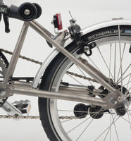 Superlight Brompton S2 - LX