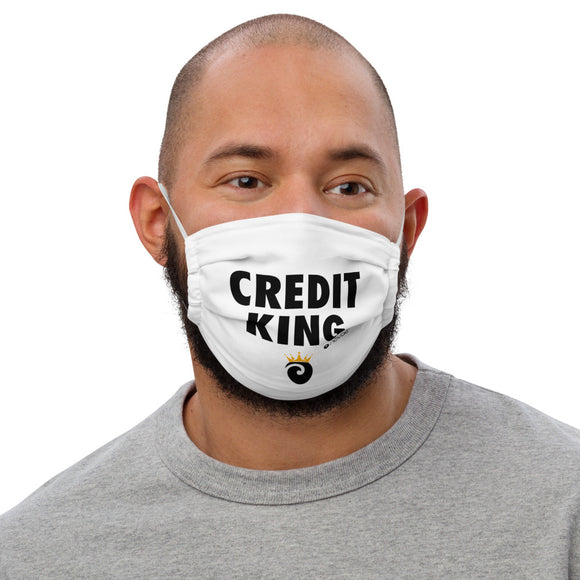 Credit King Novae Premium face mask