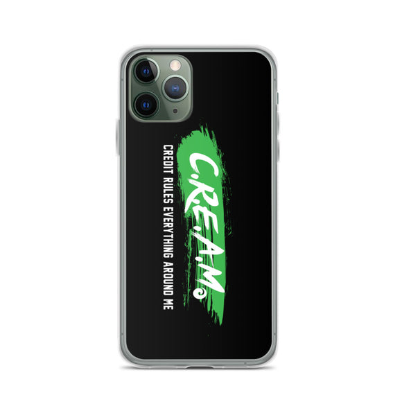 C.R.E.A.M iPhone Case
