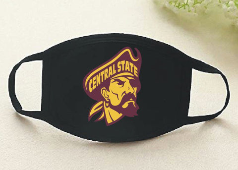 Central State Face Mask -