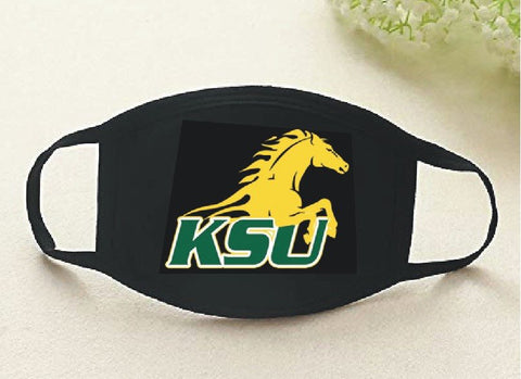 KSU Face Mask -