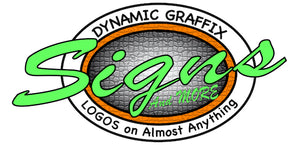 Dynamic Graffix Signs and More Inc.