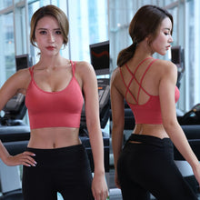 Load image into Gallery viewer, Bra sleeveless - Fitness