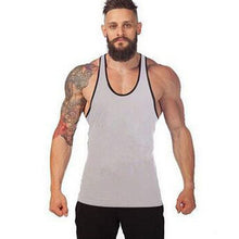 Load image into Gallery viewer, Sleeveless shirt - Fitness