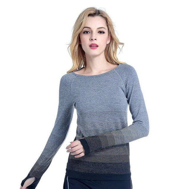 Long sleeves - Women