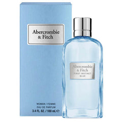 Abercrombie & Fitch First Instinct Blue Woman Eau de Parfum 100ml Spray