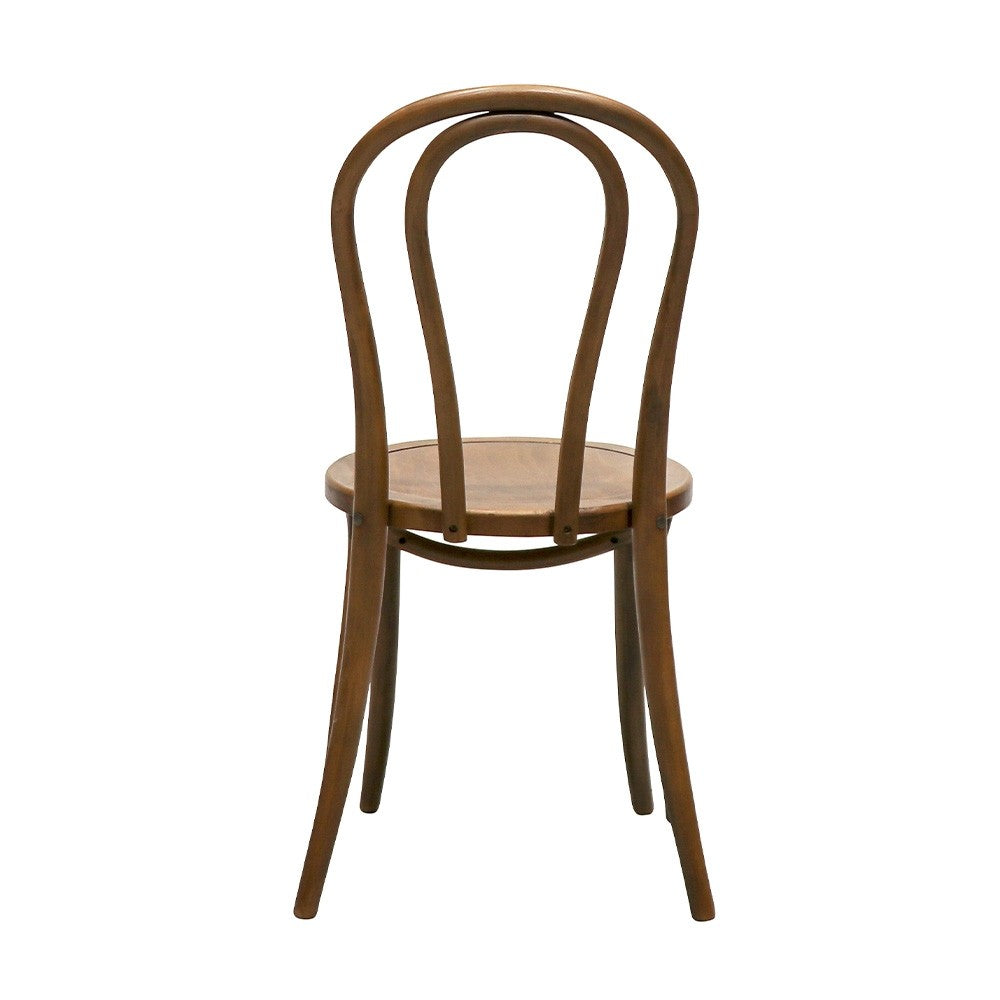 Bentwood Cafe Curve Dining Chair