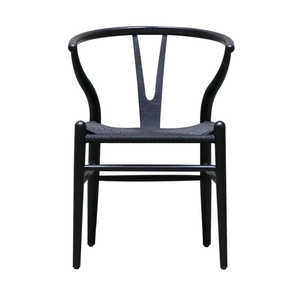 Joffre Dining Chair - Black