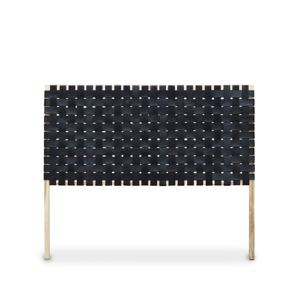 Hayes Headboard - Black