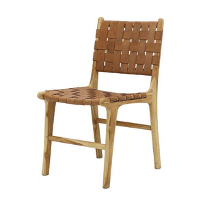Hayes Dining Chair - Tan