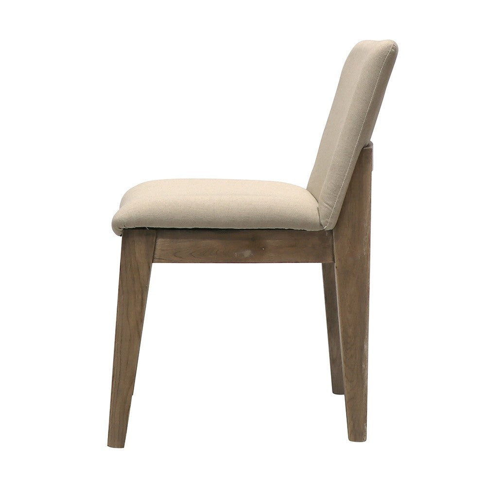 Load image into Gallery viewer, Clifton Dining Chair - Cream