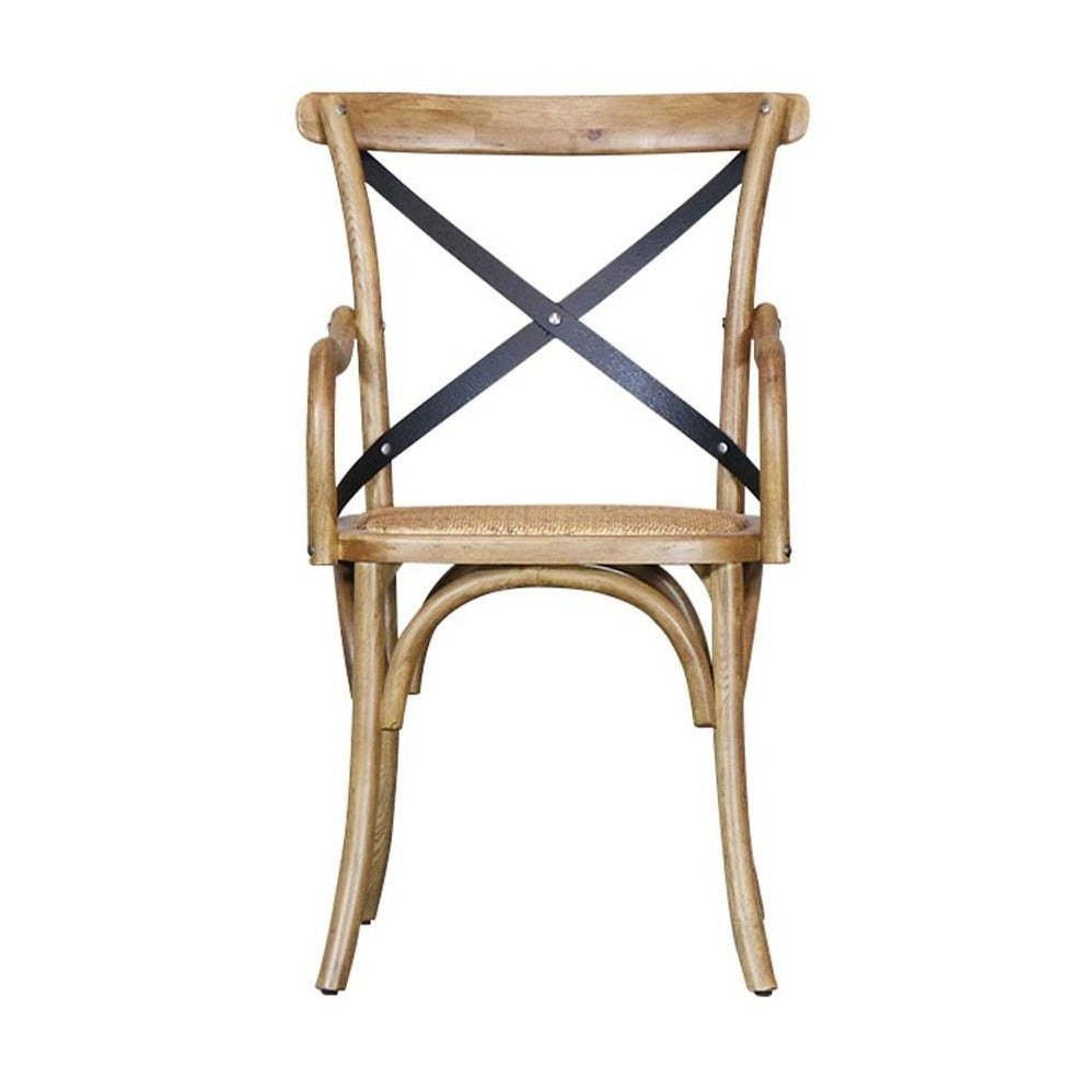 Bentwood Carver Dining Chair