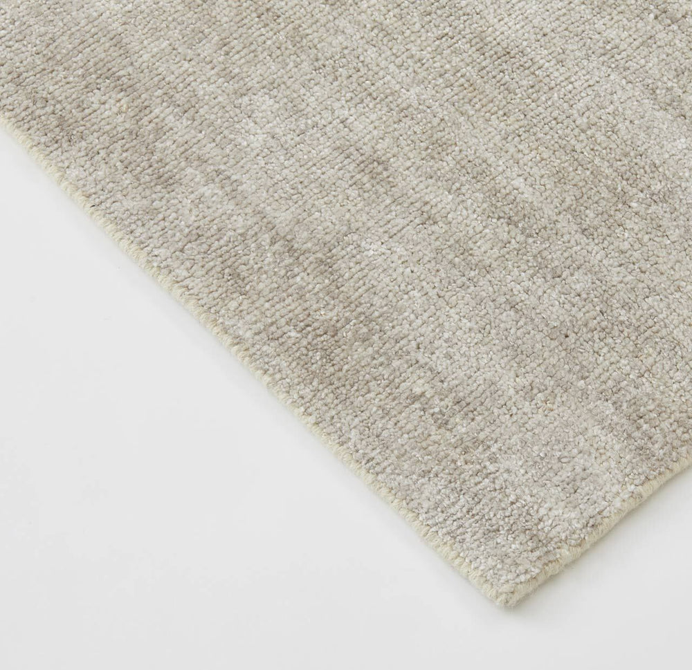 Almonte Rug - Oyster