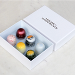 House of Chocolate - 6 Piece Bonbon Selection