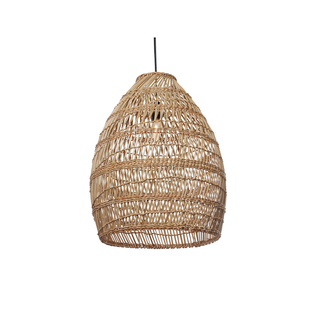 Load image into Gallery viewer, Firth Lampshade Large - Natural