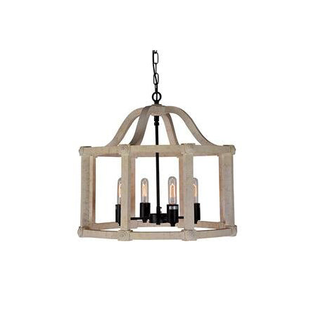 French Country Pendant Light