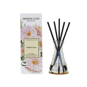 Load image into Gallery viewer, George & Edi Diffuser - French Pear