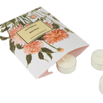 George & Edi Candle - Tea Lights - Grapefruit and Mint