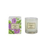 George & Edi Candle - Grapefruit and Mint