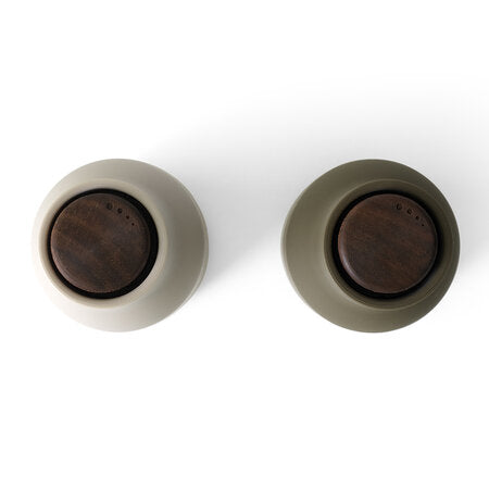 Menu Salt and Pepper Grinders - Hunting Green