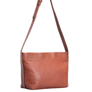 Elk - Canutte Bag - Tan