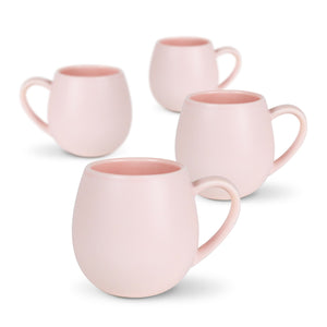 Load image into Gallery viewer, Hug Me Mug 4pk - Matte Pink