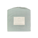 Wallace Cotton Purity Sheet Set