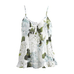 Wallace Cotton Hydrangea Sleep Cami