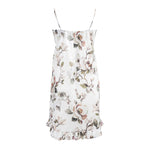 Wallace Cotton Magnolia Strappy Nightie