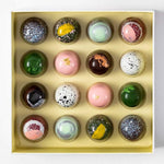 House of Chocolate - Sixteen Piece Bonbon Selection