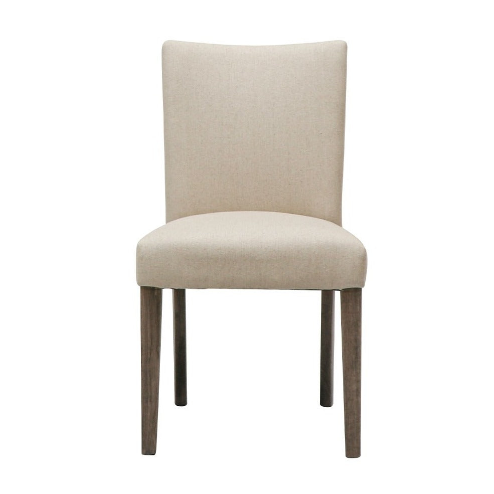 Sasa Dining Chair - Cream