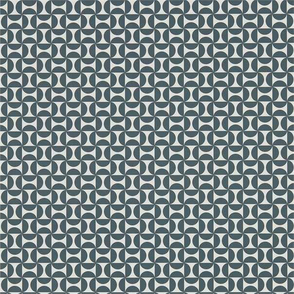 Forma Wallpaper - Licorice
