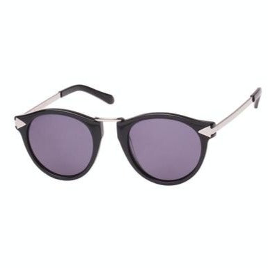 Karen Walker Helter Skelter - Black