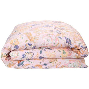Kip and Co Paisley Cotton Duvet Cover